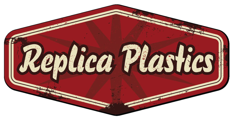 Replica Plastics