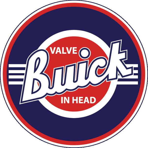 Buick Bumper Filler