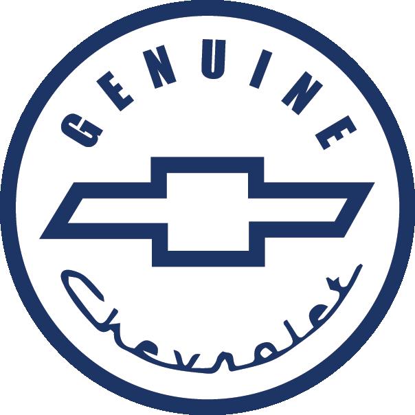 Chevrolet Bumper Filler