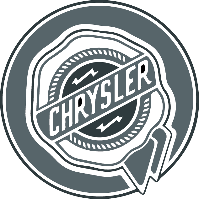 Chrysler Bumper Filler