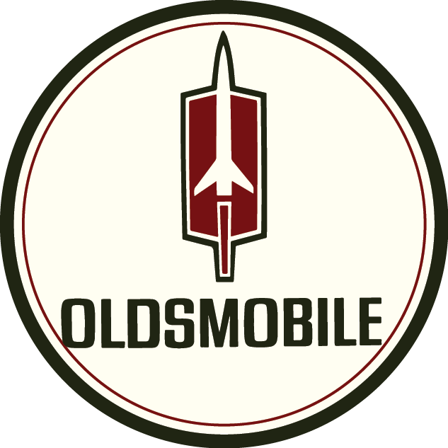 Oldsmobile Bumper Filler